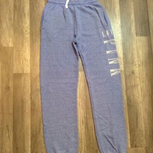 Victoria's Secret PINK Old Style Campus Pants